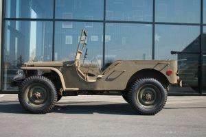 Véhicules militaires de collection à vendre Archives - Military classic vehicles