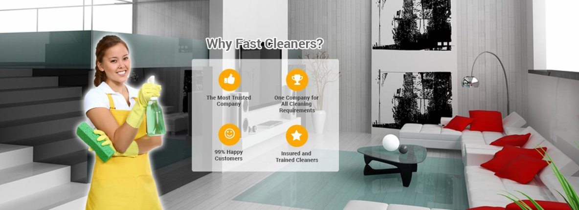 Professional Cleaners Waltham Forest
