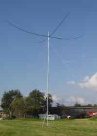 Spiderbeam, Spider Quad, Baby Boom Quad | Antennes Wifi UMTS/3G GSM, Postes radio amateurisme, Antenne decametrique, cables coaxiaux, accessoires radios