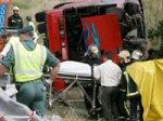 La firme de car qui avait fait 8 morts belgo-marocains à Madrid, devant la justice