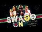 WARREN - SWAGG ON feat POLITIK NAI & DJ JAIRO - (ZOUK 2012)