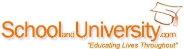 SchoolandUniversity.com - Online Colleges and Universities, Online Degrees, Online Schools