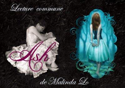 ♥ Ash de Malinda Lo(relecture)