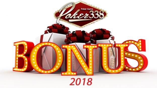 Situs Poker Online Bonus Tahun Baru 2018