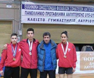 Aναχωρούν για Τουρκία αθλητές του ΦΕΟ Θήβας (Badminton) | ΘΗΒΑ REAL NEWS