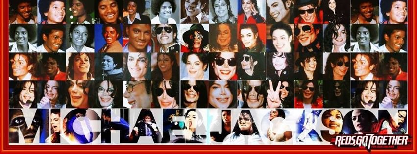 Mes pages perso de Michael Jackson