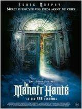 Le Manoir hanté et les 999 fantômes complet en streaming