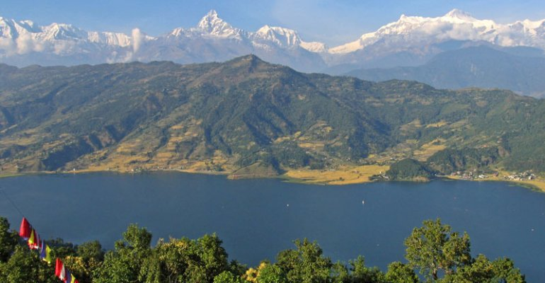 Pokhara Tour Package | Book Now Pokhara Package Tour
