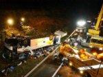 Accident du car marocain à Poitiers: 2 ans de prison
