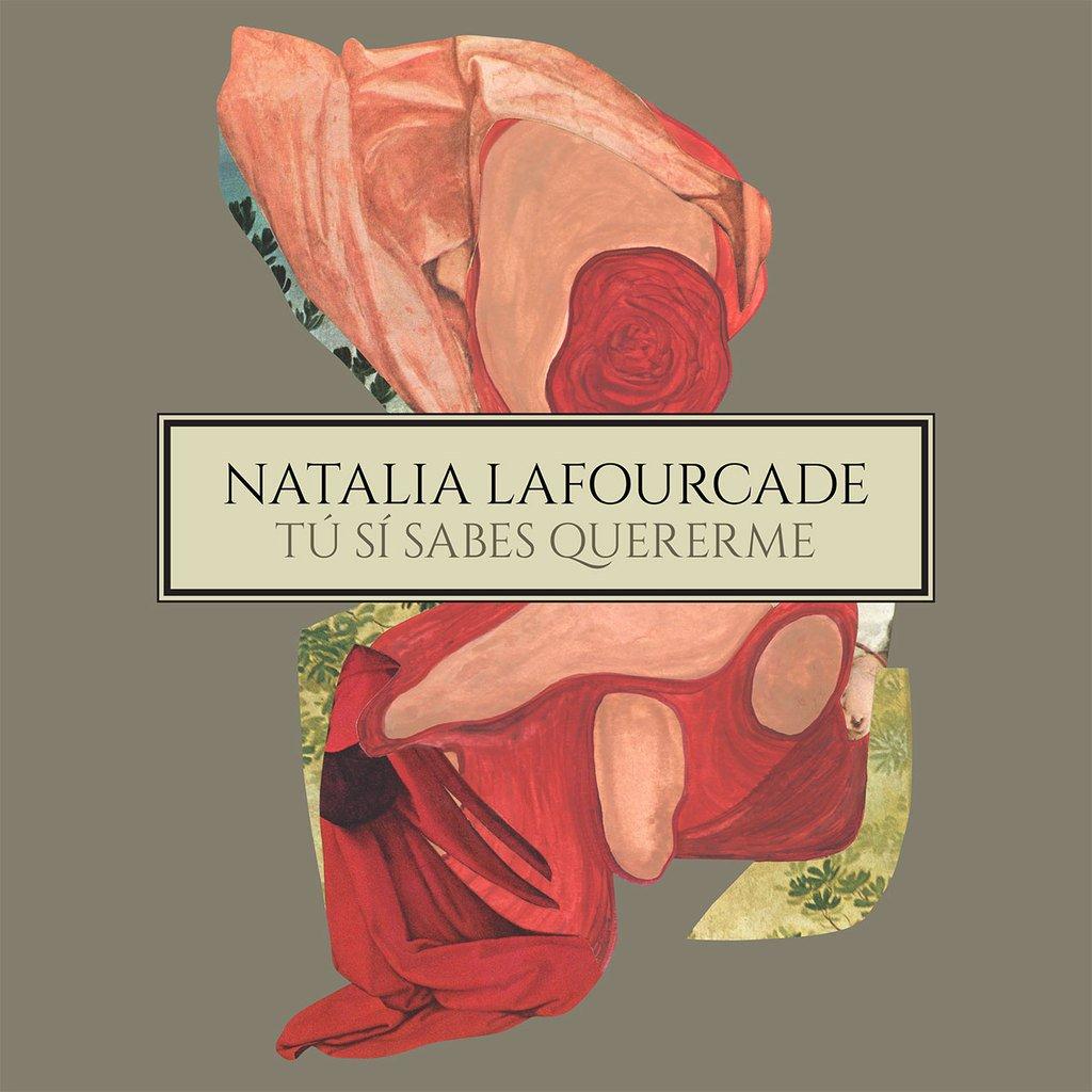 Natalia Lafourcade - Tú sí sabes quererme (en manos de Los Macorinos) - LNO