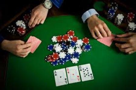 Bandar Resmi Agen Judi Online Poker Uang Asli Terpercaya