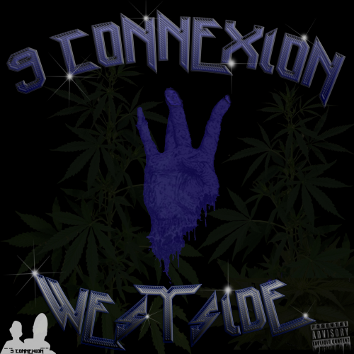 9 Connexion - WEST SIDE (EP) -  (HDI MC / Jon.Es954)