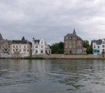 Namur: Une passerelle sur la Meuse: où et comment ? - L'Avenir