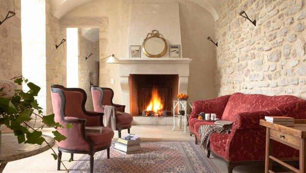 Château La Roque Chambres d'hôtes luxe Avignon - Bio - Google+