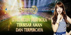 Situs Agen Judi Bola Terbesar Aman Dan Terpercaya 2018