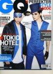 le 25 fEvRIER (TH) - TOKIO HOTEL