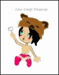 le blog de Lou-Loup-dessine