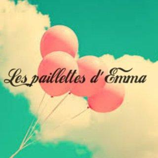 Les paillettes d'Emma