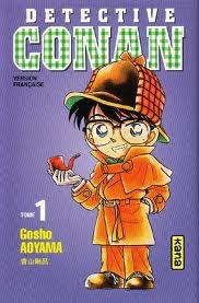 Fiche 76: Detective Conan.