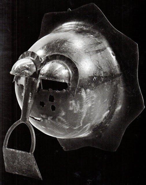 Exposition Art Blog: Kuzgun Acar - Metal Sculptures