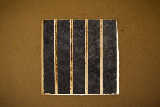 Prisons: 67.674 détenus au 1er décembre, nouveau record