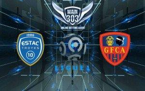 Prediksi Troyes vs Gazelec Ajaccio 9 Agustus 2015