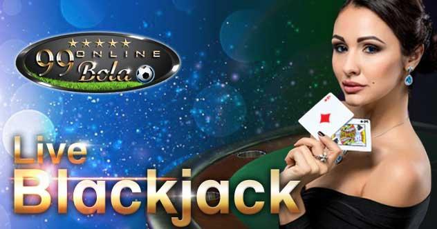 Judi Online Blackjack Kartu