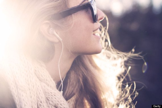 Vous pouvez choisir d'être heureux, il suffit d'y croire