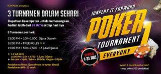 Poker Online: Feature Live Poker Online Paling baru