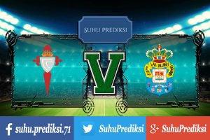Prediksi Bola Celta De Vigo Vs Las Palmas 4 April 2017