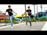 TjP - HaRdJuMp [Official VideoFilm]