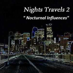 CocoNights-Mixes - Nights Travels 2 (Nocturnal Influences) by @YoanDelipe