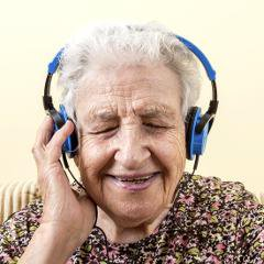 Bénéfices de la musique pour les personnes atteintes d'Alzheimer