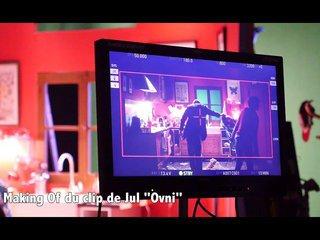 """Mrik sur le tournage du clip de Jul """"On m'appelle l'Ovni"""" - Vidéo Skyrock"""
