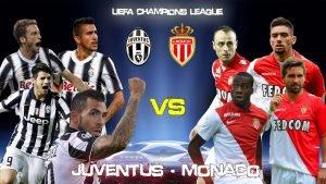 Prediksi Juventus vs Monaco 10 Mei 2017