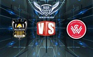 Prediksi Wellington Phoenix vs Western Sydney Wanderers 28 D