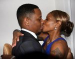 le comportement d'une bonne femme noire
