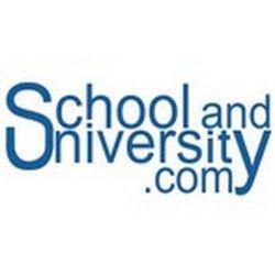 School Anduniversity.com on Netlog
