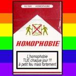Qu'est que l'homophobie?