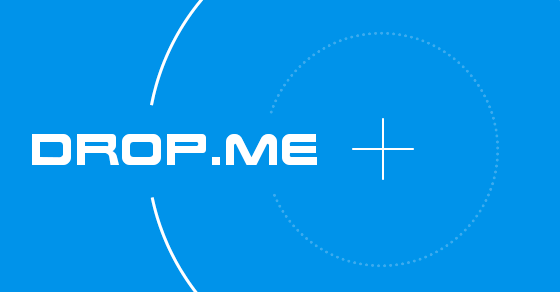 https://drop.me