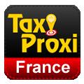 Taxi Proxi - Le taxi le plus proche de vous !
