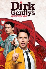 Watch Dirk Gently's Holistic Detective Agency - Season 2 Episode 9 : Trouble is Bad