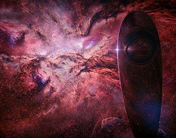 COSMOS: A Spacetime Odyssey - FOX.com