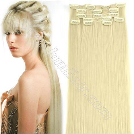 How to find Good quality best clip in hair extensions store ?