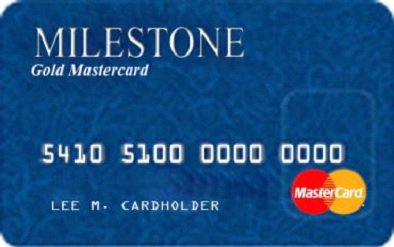 Milestone Gold Mastercard Login and Application Status: Mymilestonecard.com | Wink24News