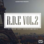RDE Vol.2 by BND sur HauteCulture
