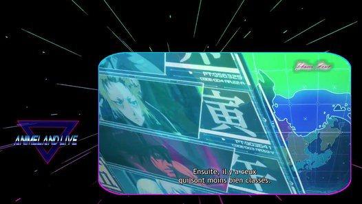 Juuni Taisen 06 Vostfr par AnimeLand-LIVE - Dailymotion