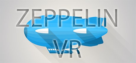 Zeppelin VR on Steam