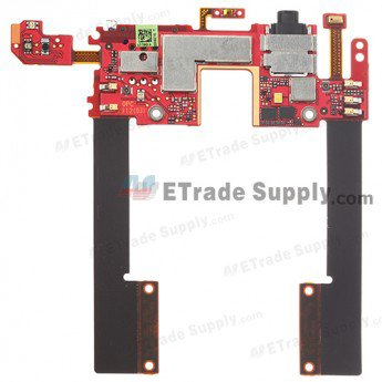 HTC Butterfly S Motherboard Flex Cable Ribbon