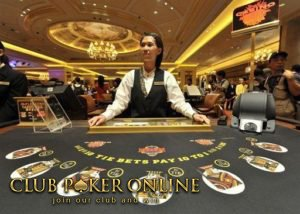 Agen Judi Casino War Online